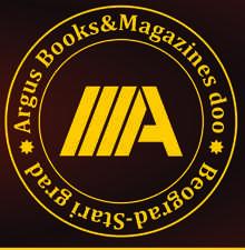 Argus Books&Magazines