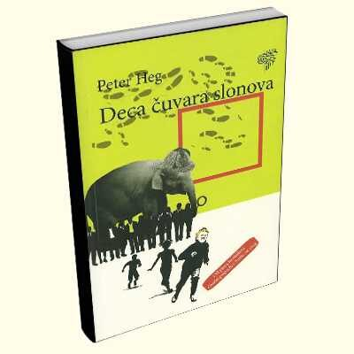 deca cuvara slonova 3d