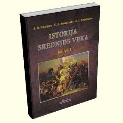 istorija srednjeg veka 1