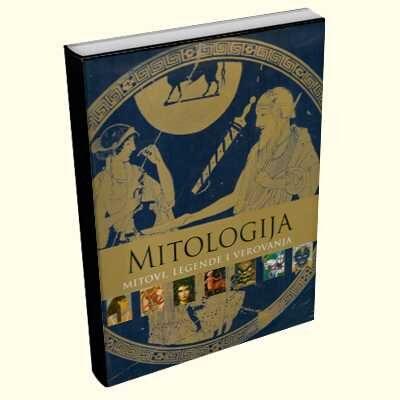 mitologija 3d