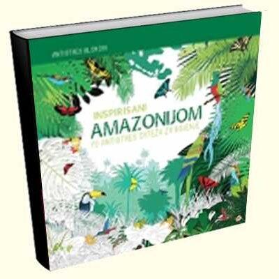 Inspirisani Amazonijom 3d