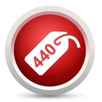 Akcija 440