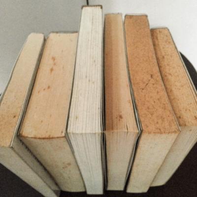 antikvarne knjige