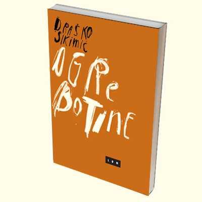 Nova knjiga Draška Sikimića OGREBOTINE