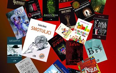 Književno-promotivni maraton Nove POETIKE (javni poziv)