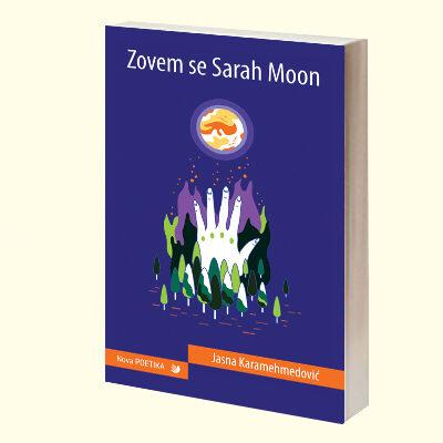 ZOVEM SE SARAH MOON_jasna karamehmedovic_cover3D