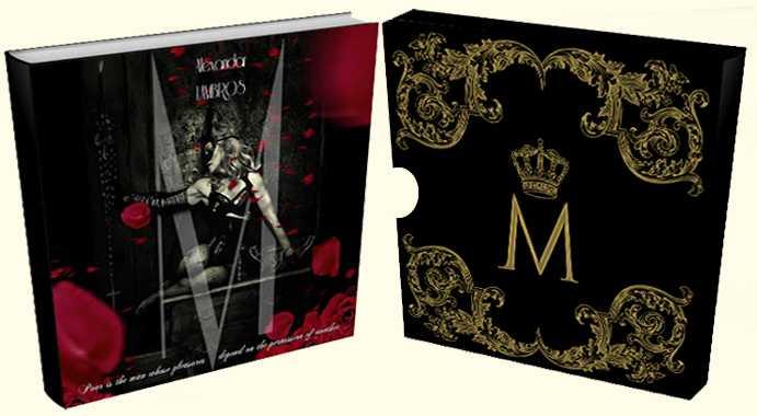 M (Madonna) – Ekskluzivno izdanje (limited edition) !!!