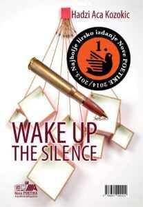 naslovnica_WAKE UP THE SILENCE_Aca Kozokic