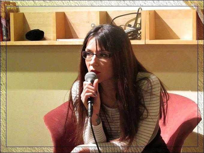 Intervju sa književnicom: Sonja Krivokapić
