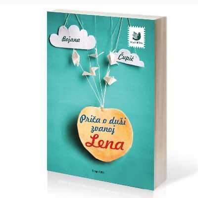 bojana cupic_prica o dusi zvanoj lena_cover_3D_sajt
