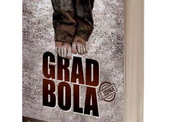 GRAD BOLA – najtraženija knjiga Nove POETIKE u 2020. godini